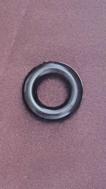 5x SINGER Canilla Bobinadora devanadora Para Maquina De Coser anillo Goma Neumát
