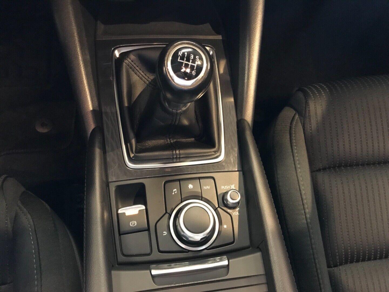 Mazda 6 2,0 SkyActiv-G 165 Vision stc. - billede 9