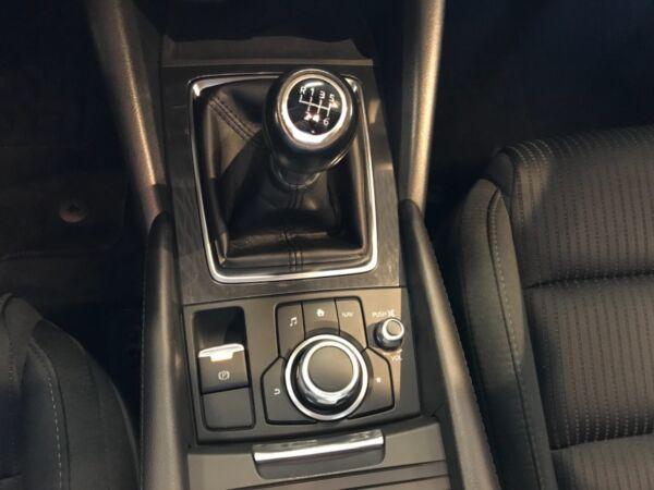Mazda 6 2,0 SkyActiv-G 165 Vision stc. billede 9