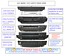 thumbnail 1 - ANY BMW MINI CCC Unit Navigation Repair Service E60 E92 E63 E70 E9X Coding