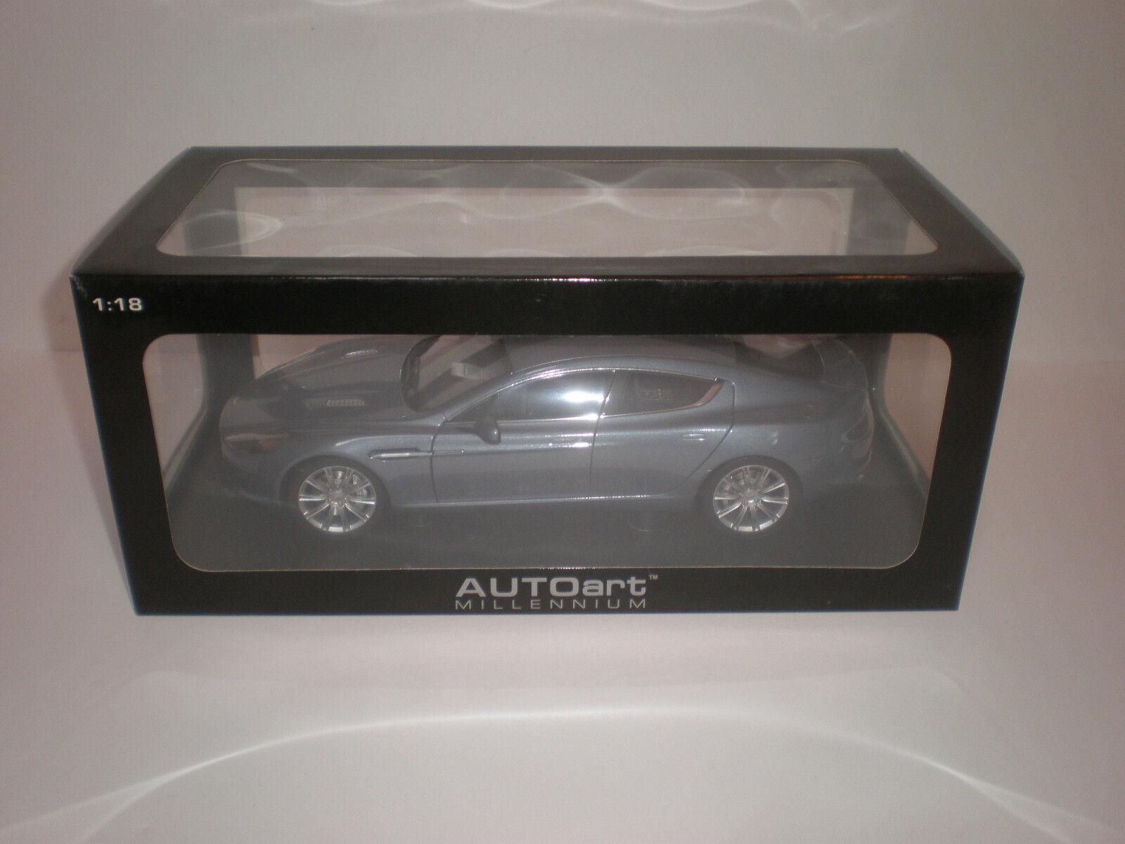 1 43  Aston Martin Rapid Autoart metal