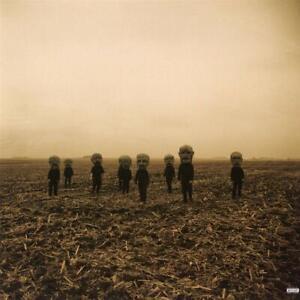 Slipknot-All-Hope-Is-Gone-10th-Edition-Anniversaire-Argent-Vinyle-2-LP-CD-Neuf