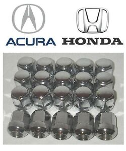 Image Result For Honda Ridgeline Lug Nuts