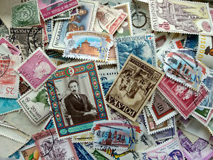 1000-different-stamps-worldwide
