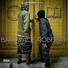 Dirt Platoon - Bare Face Robbery [New CD] UK - Import