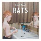 Rats by Balthazar (Belgium) (CD, 2012, Play It Again Sam)