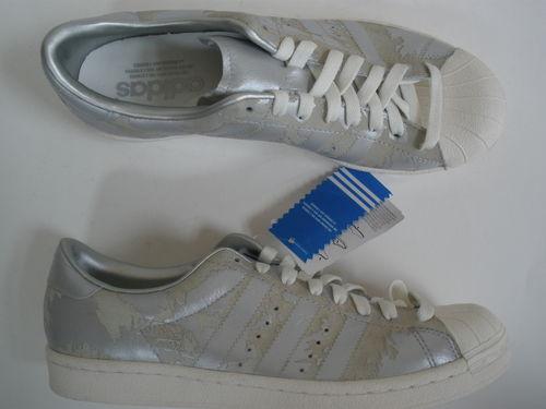 Adidas Superstar Pelle  Uomo   9.5