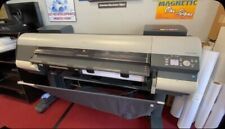 Used Canon Ipf8400s Large Format Printer Great Condition With Ink Can Ship