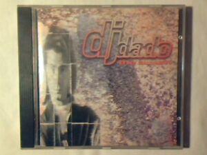 DJ DADO The album cd ENNIO MORRICONE GIORGIO MORODER COME NUOVO LIKE NEW!!!