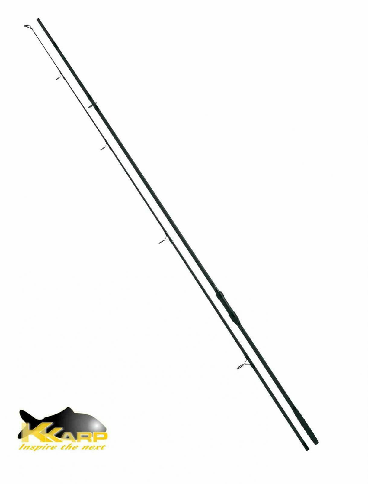 15892360 Canna K-Karp Pesca Cochepfishing Punisher LD 360 cm Cochebonio  FEU