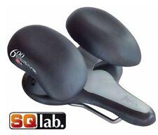 SQlab SQ-lab Medical Sattel 600 Active mit einstellbarer Breite! Top Modell 2017