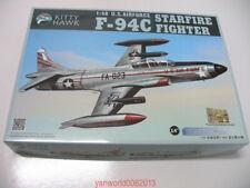 Kitty Hawk KH80101 1/48 F-94c Starfire Fighter F94 Model