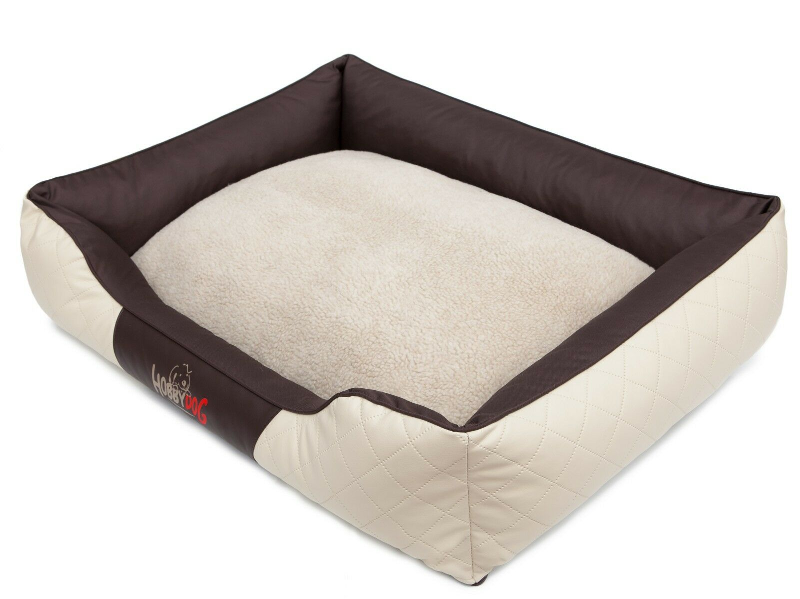 Hobbydog Cesar Exclusive Cani Tappetino dormire Cuccia Cuccia Cuccia per cani cuscino per cani Divano per cani ae99b8