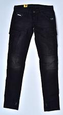 G-STAR RAW Cargo Jeans - Army Dean Tapered - W28 L34 Neu!!!