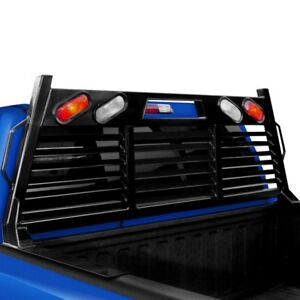 For Dodge Ram 2500 10 Heavy Duty Lighted Fully Louvered