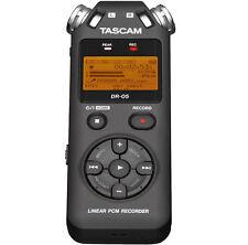 Tascam DR-05 V2 Audio-Recorder