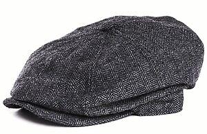Peaky Blinders Children s Newsboy Hat Gatsby Cap Flat Baker Boy Kids ... 938edd737a99