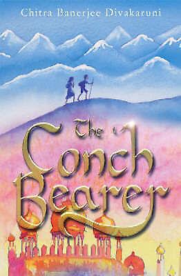 Divakaruni, Chitra Banerjee, The Conch Bearer, Very Good Book