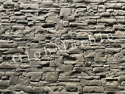Concrete Wall Stamps Wsm 10601 Vertical Veneer Stone Stamp Mats