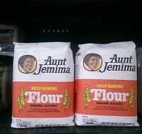 Aunt Jemima Self-rising Flour