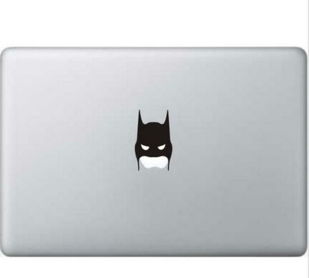 "Batman super Hero Comics vinyl sticker Apple MacBook Pro Air 11"" 13"" 15"" 17"" sx"