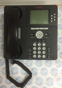 avaya 9630g gigabit ip phone telephone used 700580680547 ebay rh ebay co uk avaya 9630 manual español avaya 9630 manual español