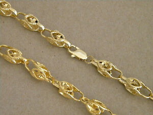 Men S Lady Yellow Gold Plated Turkish