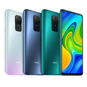 Xiaomi-Redmi-Note-9-3GB-64GB-6-53-034-48MP-Smartphone-Dual-SIM-Version-Global