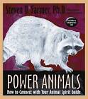 Power Animals: How to Connect with Your Animal Spirit Guide by Steven Farmer (Hardback, 2004)