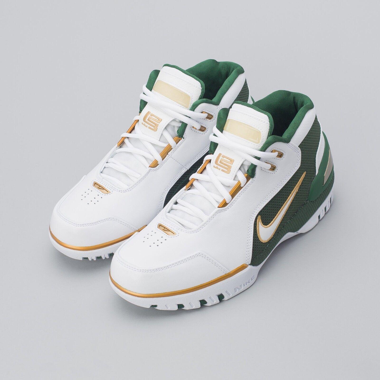 Nike Air Zoom Generation SVSM Lebron James St Vincent size 8.5