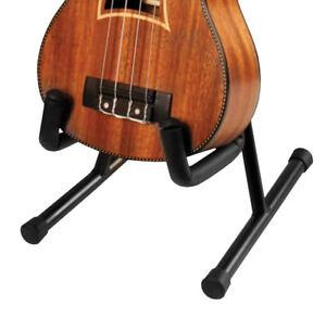 Eddy Finn Ukulele Stand - Also fits Mandolin (Flat Back)