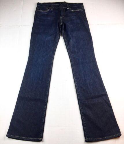 Denim Dark Jeans Joe's Bootcut Nwt Størrelse 28 Wash Women's 4XRqv
