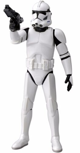 Metal Figure Collection MetaColle Star Wars 12 CLONE TROOPER TAKARA TOMY Japan