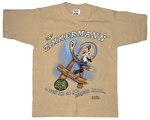 09963 Fun Shirt S M L Xl Xxl Shirts T Shirt Super Motiv Beruf