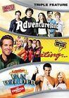 Classic Comedy Triple Feature 3 PC 0031398169529 DVD Region 1