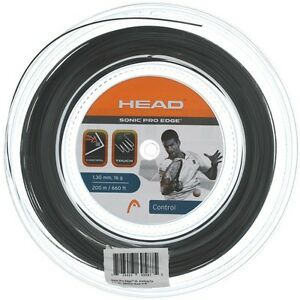 HEAD-SONIC-PRO-EDGE-1-25mm-o-1-30mm-matassa-200m-nero-antracite