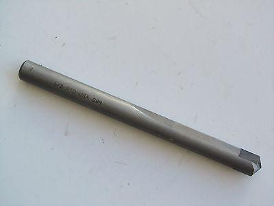 Solid Carbide Size #54 Precision Twist D33W 54 Jobber Drill Bit
