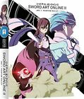 Sword Art Online II Part 2 Limited Edition Dual Format Blu-ray