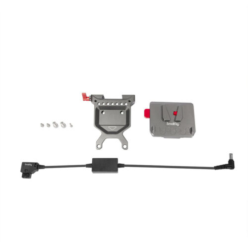 SmallRig Sony FX9 Power Supply Solution Kit For V-mount quick release/&install