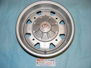 FIAT-500-D-F-L-SERIE-4-CERCHI-IN-FERRO-CMR-4-5-X-12-REPLICA-ABARTH-595-OMOLOGATO