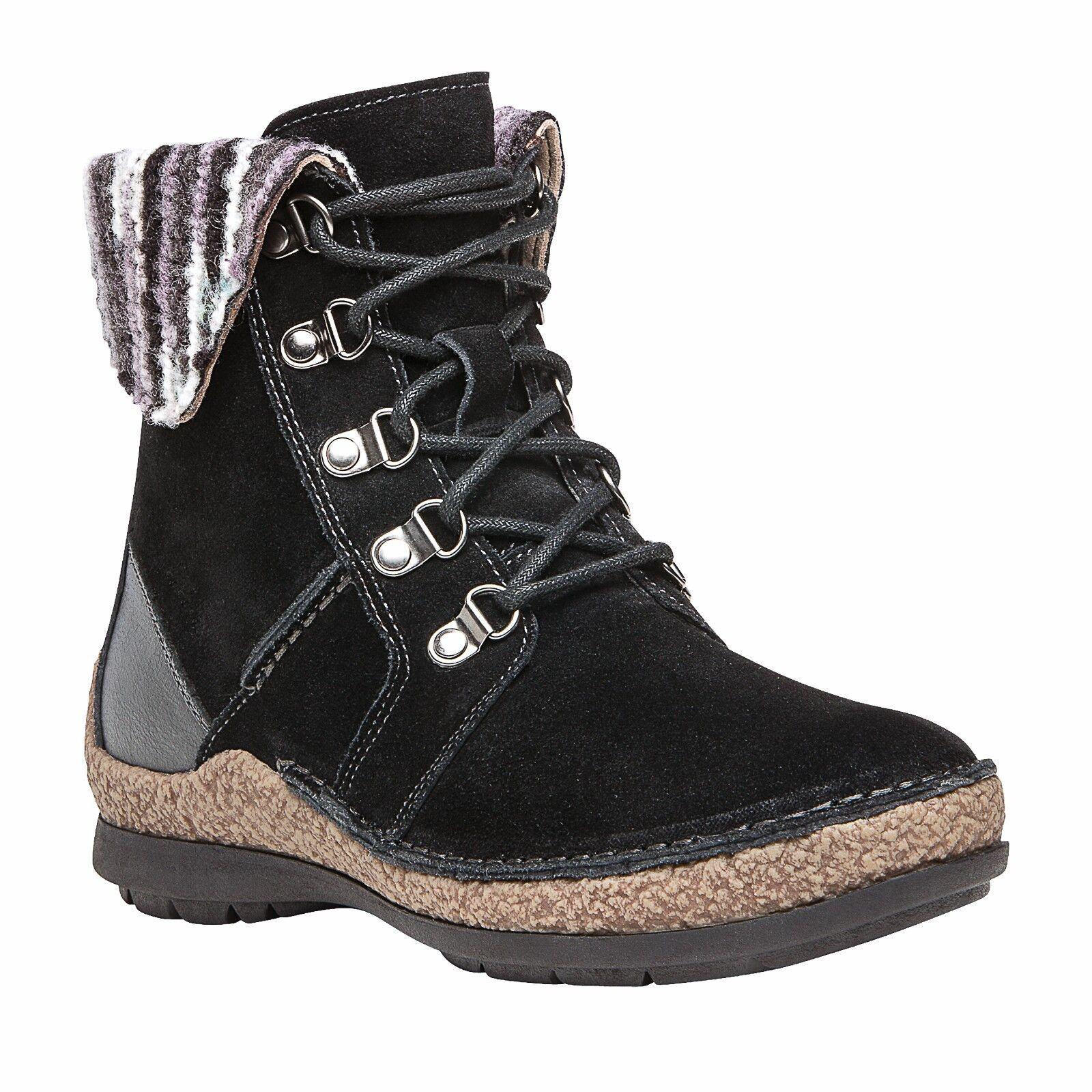 Propet Damens Dayna Dayna Damens Ankle Stiefel WFV012S f55e04