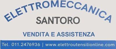 ELETTROMECCANICA SANTORO SNC