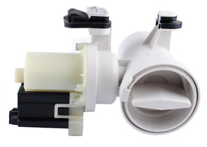 Washer Drain Pump Motor For Whirlpool Duet Wfw8300sw02