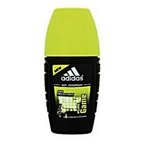 finest selection a60fa fe79b Image is loading Adidas-Anti-Perspirant-Pure-Game-48h-Protection-Dedodorant-