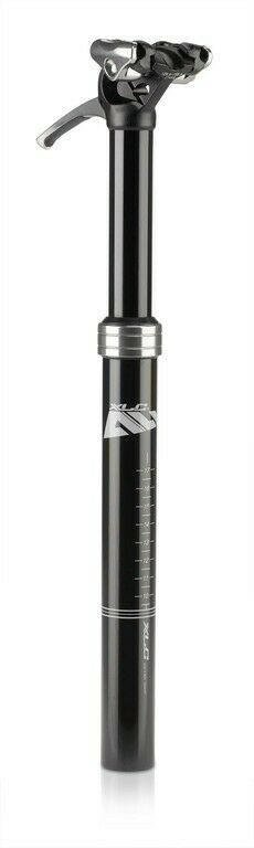 XLC All Mtn Telescopic Seatpost  sp-t05 in different versions  honest service