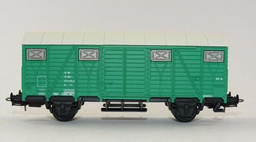 Jouef HJ6107 Güterwagen SNCF Wagon neu OVP Junior LIne