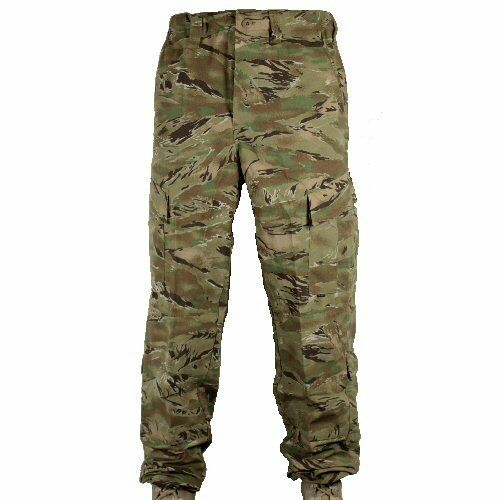 Truspec All Terrain Tiger Tactical Response Trousers, ACU Combat Trousers