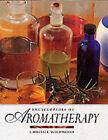 Encyclopedia of Aromatherapy by Chrissie Wildwood (Hardback, 1996)