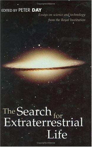 buy the search for extraterrestrial life vol   essays on science  buy the search for extraterrestrial life vol   essays on science and  technology  hardcover online  ebay