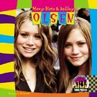 Mary-kate & Ashley Olsen 9781591974086 by Bailey J. Russell Library Binding